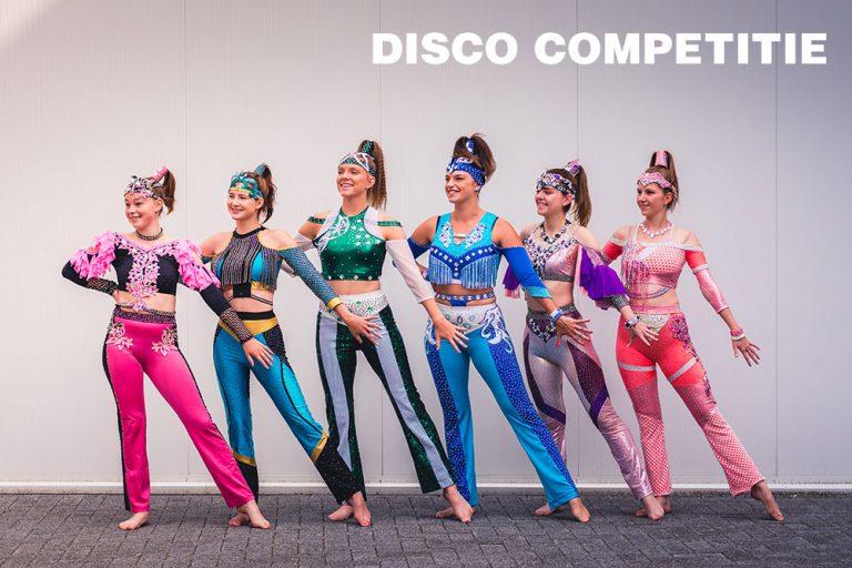 Disco Competitie