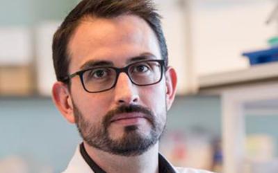 Dr Diego Gomez-Nicola