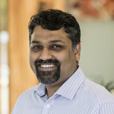 Dr Sumeet Mahajan