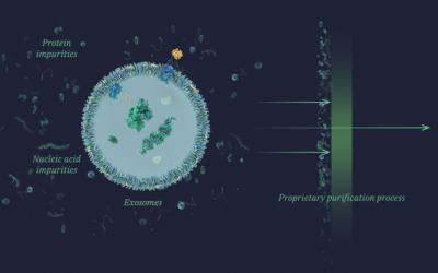CODIAK: Harnessing the power of exosomes