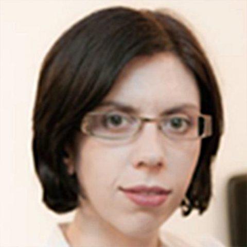 Sofia Michopoulou