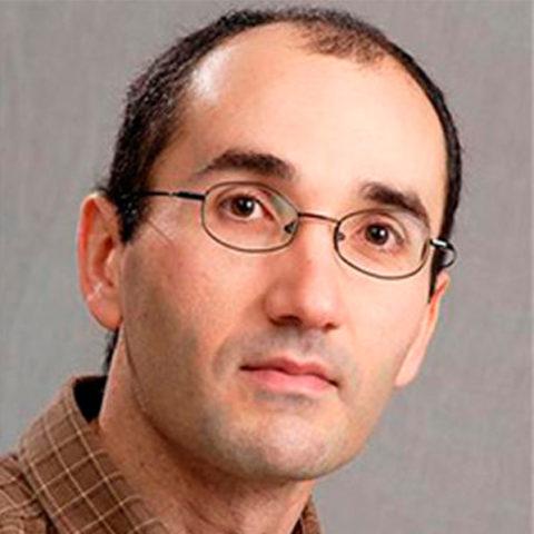 Dr Ian Galea