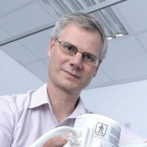 Dr Tony Birch