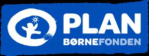 Plan børnefonden logo