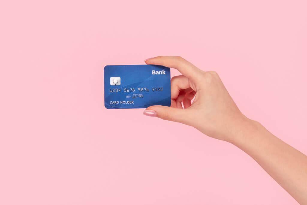 Skift betalingskort