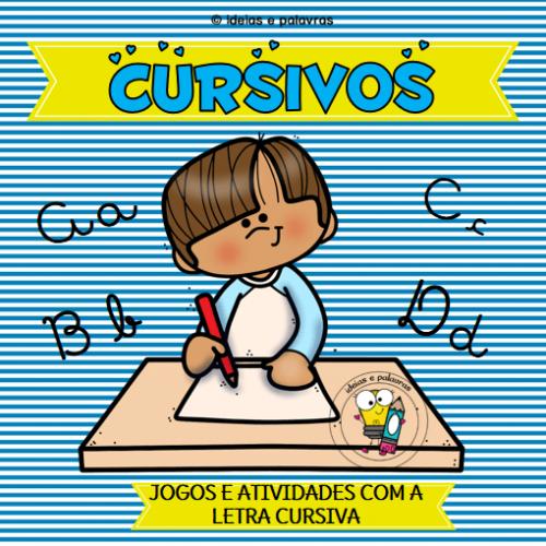 CURSIVOS