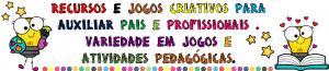 Jogos pedagógicos de matemática e português 62 986047350