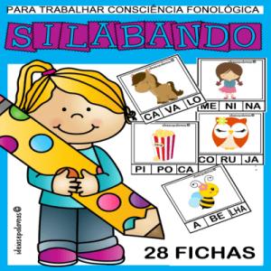 silabando-jogo pedagógico alfabetização