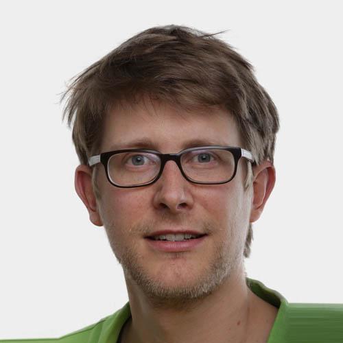 Ben Van Geyte