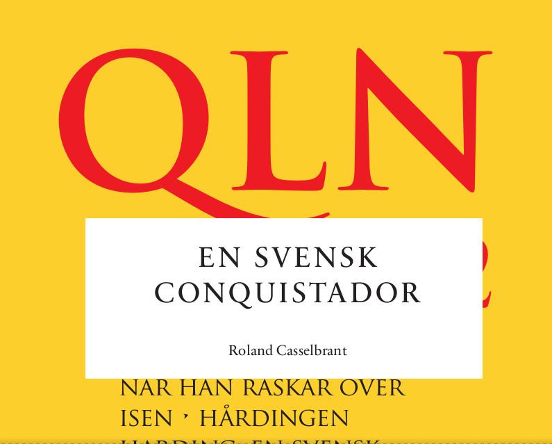 En svensk conquistador