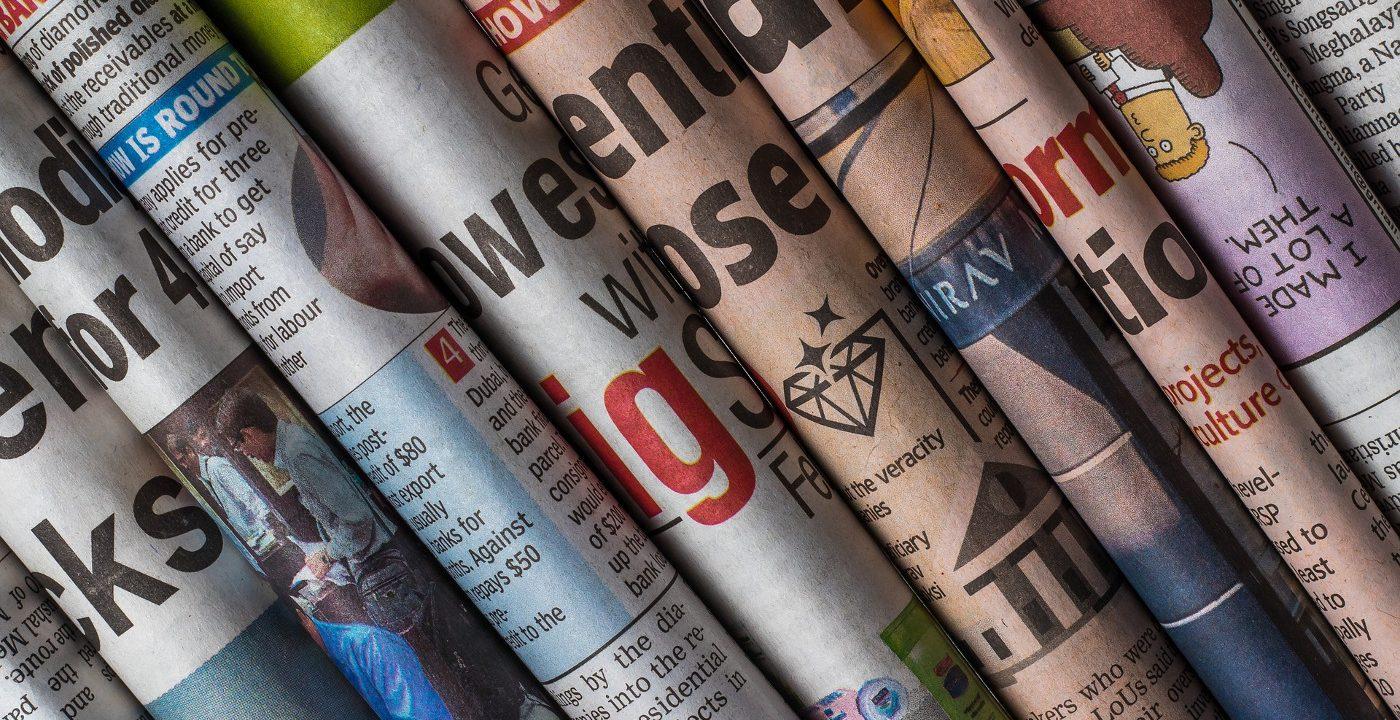 Politik och nyheter