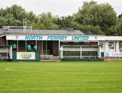 The only team in the village: North Ferriby's rocky past and uncertain future
