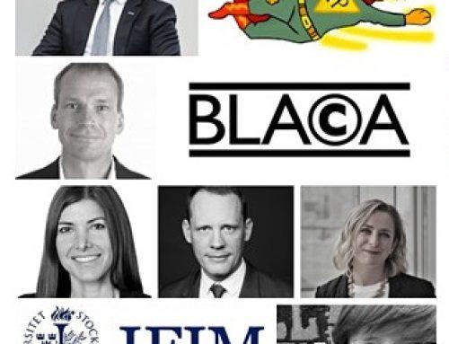 Joint IPKat-BLACA-IFIM Rapid Response Event on CJEU YouTube/Cyando Ruling