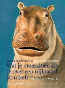 wat je moet doen als je over een nijlpaard struikelt lichtjes in je ogen superguppie - blog ik denk aan je