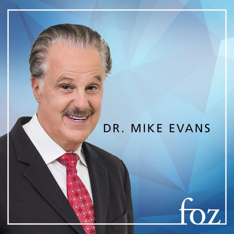 Dr. Mike Evans.