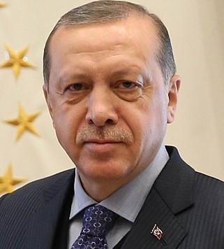 Recep Tayyip Erdogan (Wikipedia).