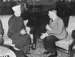 File:Bundesarchiv Bild 146-1987-004-09A, Amin al Husseini und Adolf Hitler.jpg  - Wikimedia Commons