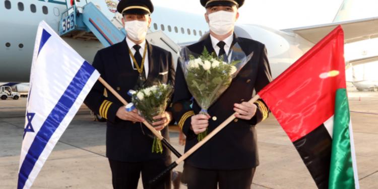 Skjermdump : Elihad Airways