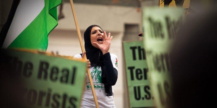 Illustrasjonsfoto (The Electronic Intifada).