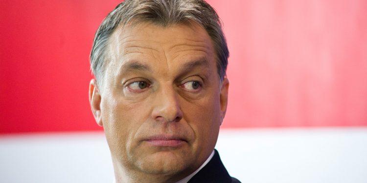 Ungarns statsminsiter Viktor Urban (foto: Wikimedia Commons).