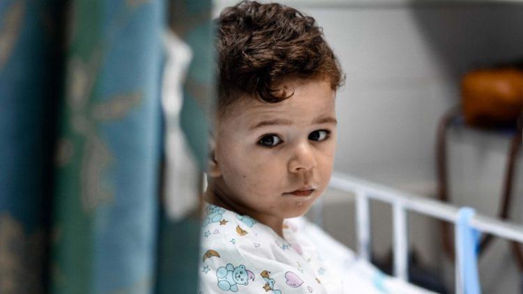 Foto fra Save a Child's Hearts hjemmeside.