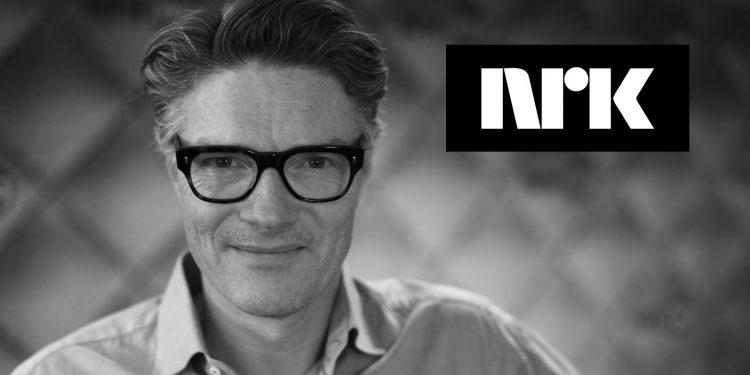 NRKs programleder Shaun Henrik Matheson