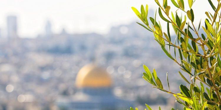 Jerusalem (foto: Pixabay).