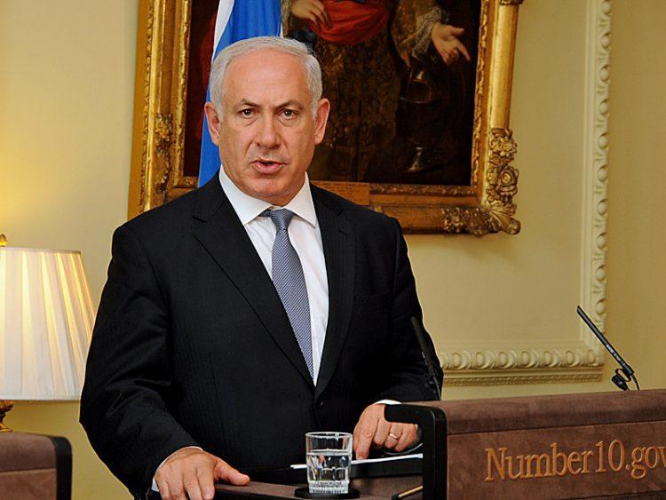 Benjamin Netanyahu (photo credit: Aslan Media, Flickr).
