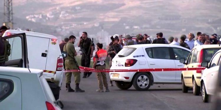 Den israelske hæren er nå bekymret for smitteeffekten etter to terrorangrep i Judea og Samaria i går.
