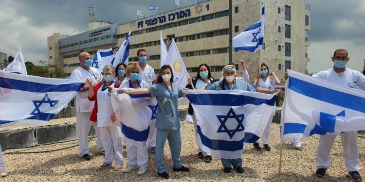 Israel er nå rangert som nr. 4 på verdensbasis i motstandsdyktighet mot koronapandemien.