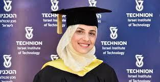 Arabisk-israelske Hanan Abumanhal har funnet ut at bakepulver hjelper i kreftbehandling.