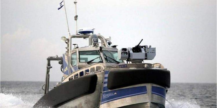 Israels nye avanserte sjødrone, Seagull.
