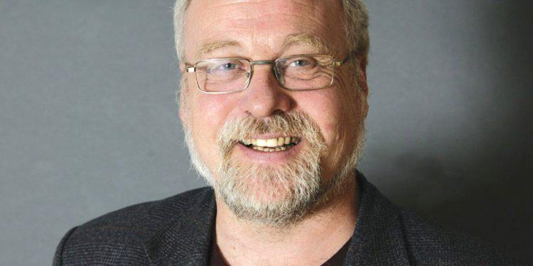 Atle Sommerfeldt. Foto: Tone Langbakken/Kirkens Nødhjelp, www.kirken.no.