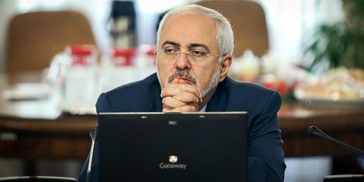 Wikimedia Commons : Mohammad Javad Zarif