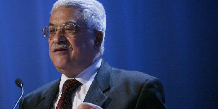 Mahmoud Abbas. Foto: Flickr.