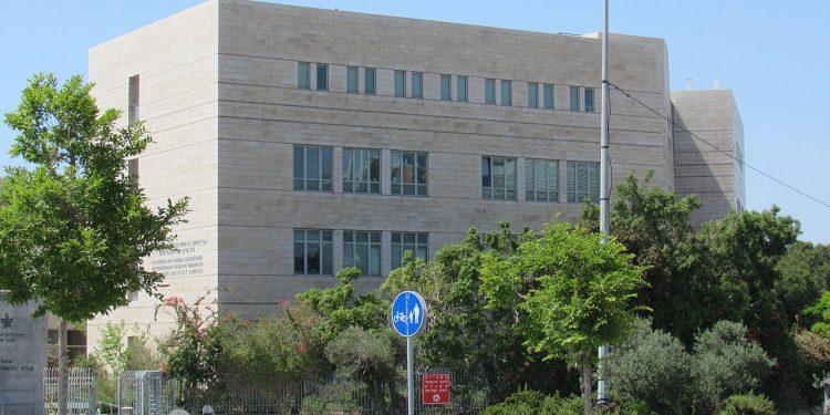 Wikipedia Commons : Tel Aviv Universitet