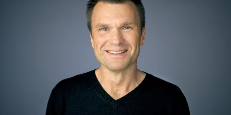 Torkel Brekke, professor i religionshistorie. Foto: cevita.no.