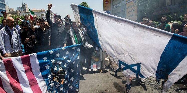 Fra Teheran. Kilde: https://www.farsnews.com/photo/13970318000461/