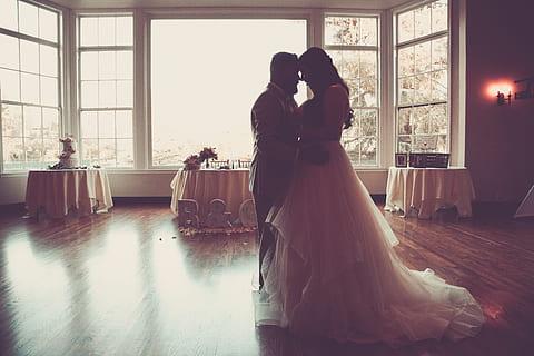 Illustrasjonsfoto. https://www.piqsels.com/en/search?q=wedding+ceremony&page=48
