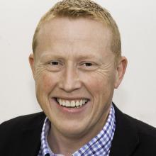 Dag Øyvind Juliussen