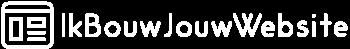 IkBouwJouwWebsite Logo