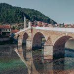 Stadt in Bosnien