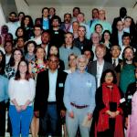 Teilnehmer:innen der IPCC-Fachtagung in Addis Abeba 2017