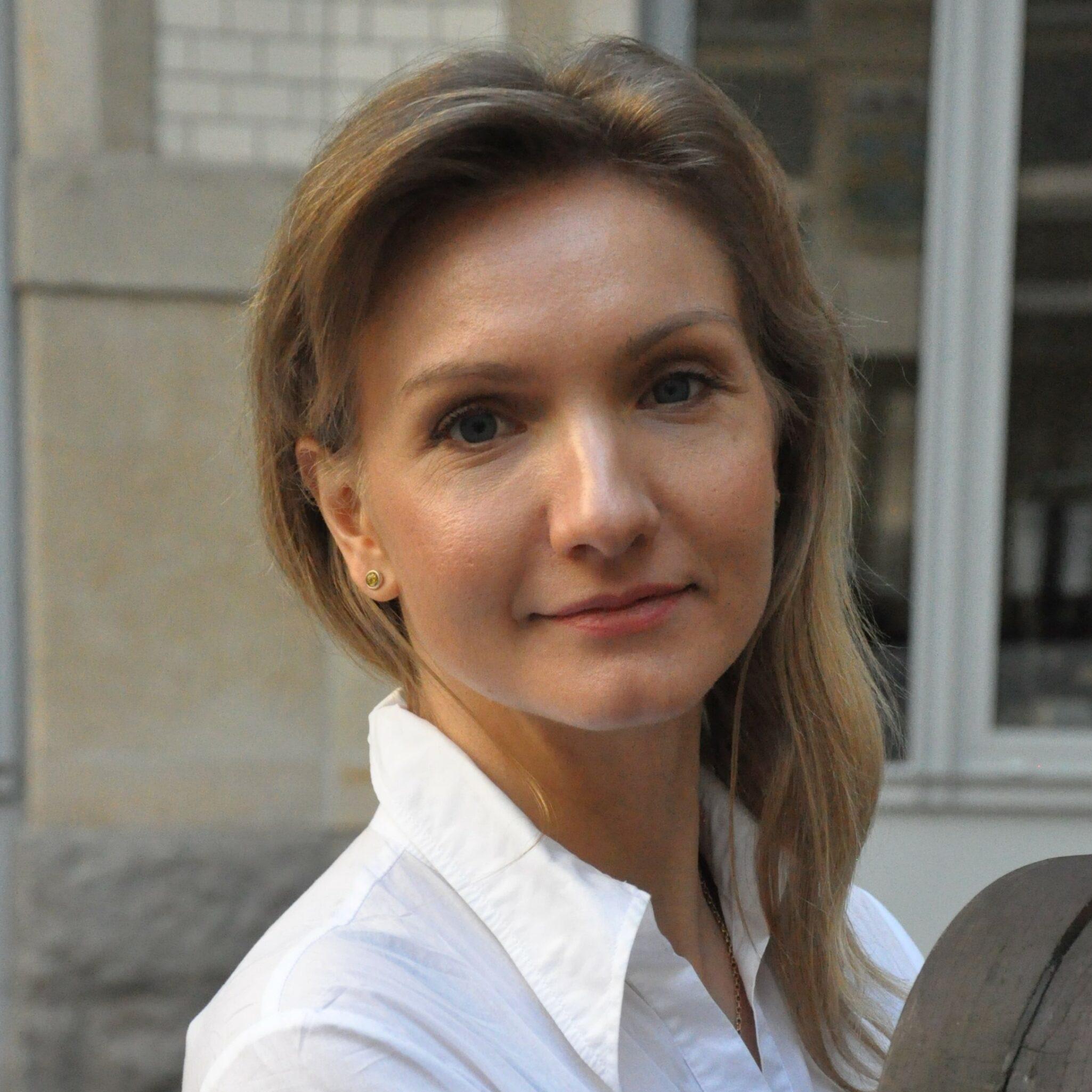 Aleksandra Novikova, PhD