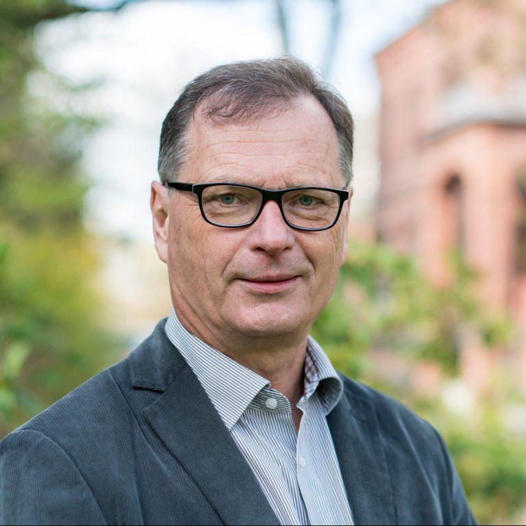 Prof. Dr. Michael Rodi