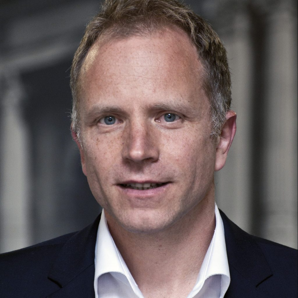 Prof. Dr. Thorsten Beckers