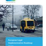 Cover European Legal Implementation Roadmap