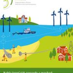 Cover Baltic InteGrid review: towards a meshed offshore grid in the Baltic Sea