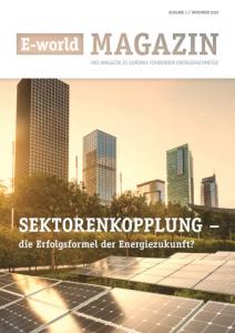 Cover Der Rechtsrahmen für die Sektorenkopplung – Hemmnis und Chance zugleich