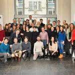 IKEM Team im April 2020
